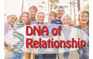 The DNA of Relationships for Couples